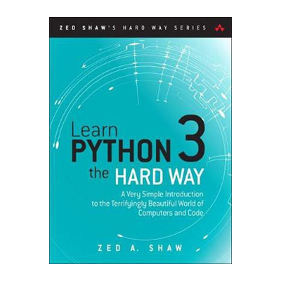 Books to Code By - The Best Coding Books for Learning Python